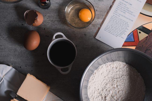 comment remplacer la farine