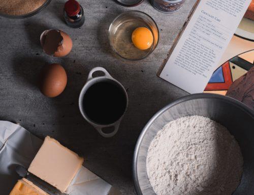 Comment remplacer la farine ?